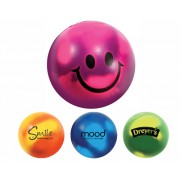 Stress Balls Mood Smiley Face 